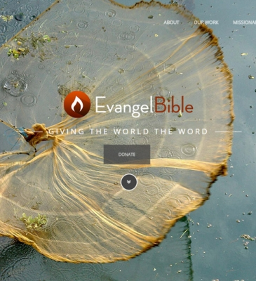 Evangel Bible
