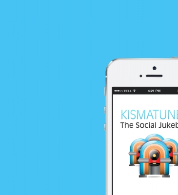 Kisma Tunes App